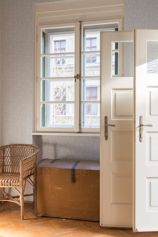 Anton-Brenner-Wohnung