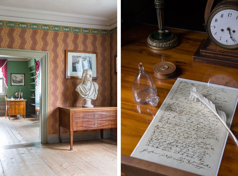 Schiller's Wohnhaus